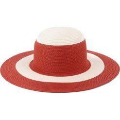 Kapelusz MARELLA - Adorato 65710174 M 001. Białe kapelusze damskie Marella, z materiału. W wyprzedaży za 289,00 zł.