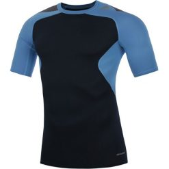 Odzież termoaktywna męska: koszulka termoaktywna męska ADIDAS TECHFIT COOL SHORTSLEEVE TEE / S19446