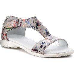 Sandały dziewczęce: Sandały KORNECKI – 03982 M/J.Popi/S