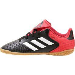 Buty skate męskie: adidas Performance COPA TANGO 18.4 IN Halówki black/white/reacor