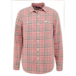 Polo Ralph Lauren FARRELL Koszula sunwashed red. Szare koszule męskie marki Polo Ralph Lauren, l, z bawełny, button down, z długim rękawem. Za 629,00 zł.
