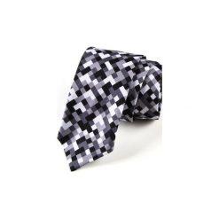 Krawaty męskie: Krawat męski  PIKSELE