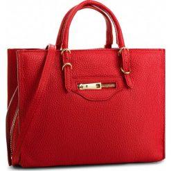 Torebka CREOLE - K10533 Czerwony. Czerwone torebki klasyczne damskie Creole, ze skóry. W wyprzedaży za 209,00 zł.