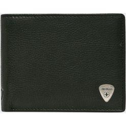 Strellson - Portfel skórzany. Czarne portfele męskie Strellson, z materiału. W wyprzedaży za 179,90 zł.