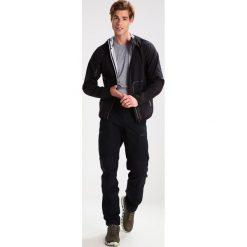 Spodnie męskie: Lundhags LOCKNE  Bojówki black
