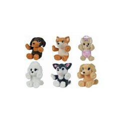 Maskotka Chi Chi Love i Pluszowi przyjaciele, 6 rodzajów + EKSPRESOWA DOSTAWA W 24H. Szare przytulanki i maskotki Simba. Za 28,13 zł.