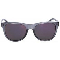 Nugget Okulary Przeciwsłoneczne Unisex  Whip Szary. Szare okulary przeciwsłoneczne damskie lenonki marki ORAO. Za 85,00 zł.