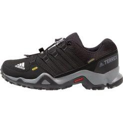 Buty sportowe damskie: adidas Performance TERREX GTX Obuwie hikingowe core black/vista grey