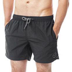 Kąpielówki męskie: JOBE Męskie szorty kąpielowe Swimshorts szare r. L – 314017002-L