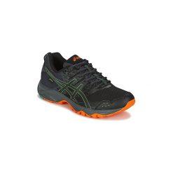 Buty do biegania Asics  SONOMA 3 GORETEX. Czarne buty do biegania męskie Asics, z gore-texu, gore-tex. Za 439,00 zł.