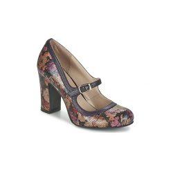 Buty ślubne damskie: Czółenka Lotus  JASMYN