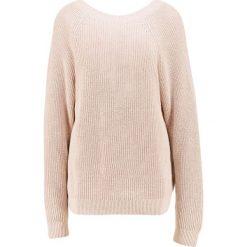 Swetry klasyczne damskie: Ivyrevel MARION Sweter beige