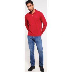 GANT Jeansy Straight Leg mid blue. Niebieskie jeansy męskie marki GANT. Za 419,00 zł.