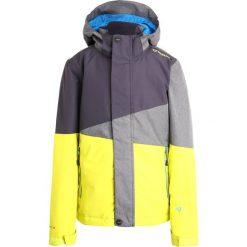 Odzież damska: Brunotti IDAHO  Kurtka snowboardowa night blue