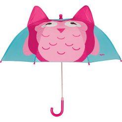 Parasole: Parasol w kolorze turkusowo-różowym