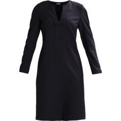 Odzież damska: van Laack KARIN Sukienka letnia marine
