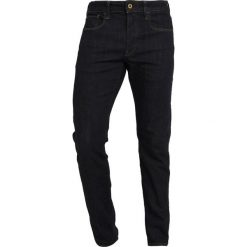 GStar DECONSTRUCTED  Jeansy Slim Fit rinsed. Czarne jeansy męskie relaxed fit G-Star. Za 519,00 zł.
