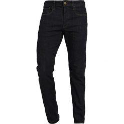 GStar DECONSTRUCTED  Jeansy Slim Fit rinsed. Czarne jeansy męskie regular G-Star, z bawełny. Za 519,00 zł.