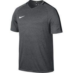 Nike Koszulka męska Flex Strike Dry Top SS grafitowa r. M (806702 060). Szare koszulki sportowe męskie marki Nike, m. Za 129,00 zł.