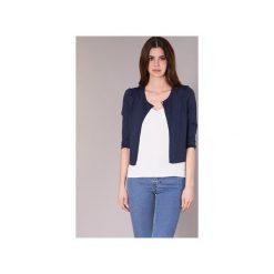 Kardigany damskie: Swetry rozpinane / Kardigany Vero Moda  VMGLORY