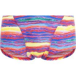 Funky Trunks CLASSIC Kąpielówki crystal wave. Fioletowe kąpielówki męskie Funky Trunks, m, z materiału. W wyprzedaży za 127,20 zł.