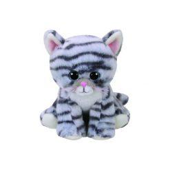 Maskotka TY INC Beanie Babies (42304) Millie - Szary pręgowany kot 15cm. Szare przytulanki i maskotki marki TY INC. Za 17,90 zł.