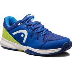 Buty sportowe męskie: Buty HEAD - Brazer 273418  Blue/Apple Green 070