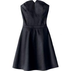 Sukienki dziewczęce: Elegancka sukienka gorsetowa 10-16 lat