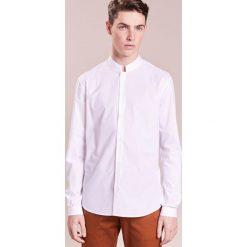 Koszule męskie na spinki: Editions MR OFFICER COLLAR Koszula white