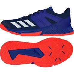 Buty sportowe męskie: Adidas Buty męskie Essense niebieskie r. 39 1/3 (AC7504)