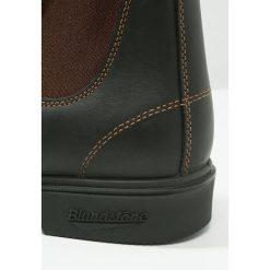 Blundstone Botki dark brown. Brązowe botki męskie marki Blundstone, z materiału. Za 619,00 zł.
