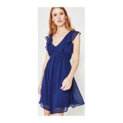 Sukienki balowe: Zwiewna sukienka