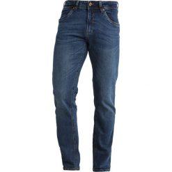 Spodnie męskie: Springfield Jeansy Slim Fit blues