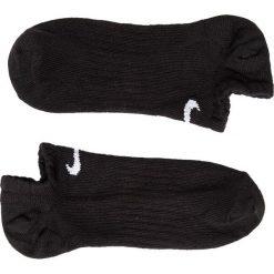Nike - Skarpetki (6-pack). Czarne skarpetki męskie Nike Sportswear, z bawełny. Za 69,90 zł.