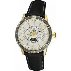 Zegarek Royal London Męski 41124-04 Multidata. Szare zegarki męskie Royal London. Za 409,00 zł.