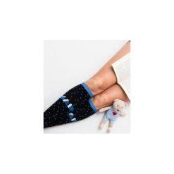 Podkolanówki: Podkolanówki Stardust Blue