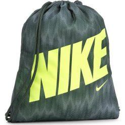 Plecak NIKE - BA5262 065. Zielone plecaki męskie Nike. W wyprzedaży za 39,00 zł.