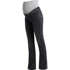 Boyfriendy damskie: bellybutton MIT OBERBAUCHBUND Jeansy Bootcut grey denim/grey