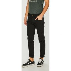 Haily's Men - Jeansy. Czarne jeansy męskie slim Haily's Men, z bawełny. Za 129,90 zł.