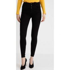 New Look Tall STRATFORD Jeans Skinny Fit black. Czarne boyfriendy damskie New Look Tall. Za 139,00 zł.