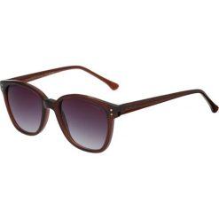 Okulary przeciwsłoneczne damskie aviatory: Komono RENEE Okulary przeciwsłoneczne cola
