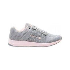 Buty sportowe damskie: IGUANA Buty damskie Decatis Light Grey/ Powder Pink r. 37
