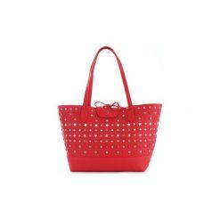 Shopper bag damskie: Torby shopper Patrizia Pepe  2V7193/A3CR