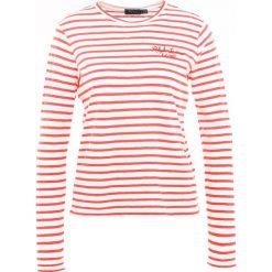 Bluzki damskie: Polo Ralph Lauren Bluzka z długim rękawem tomato