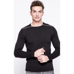 Swetry klasyczne męskie: Casual Friday – Sweter