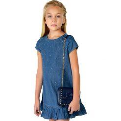 Sukienki dziewczęce z falbanami: Mayoral - Sukienka dziecięca 128-167 cm