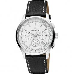 Zegarek kwarcowy w kolorze czarno-srebrno-białym. Czarne, analogowe zegarki męskie Esprit Watches, ze stali. W wyprzedaży za 227,95 zł.
