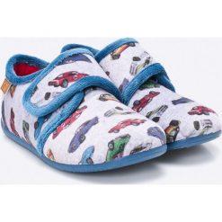 Gioseppo - Tenisówki dziecięce. Szare buty sportowe chłopięce Gioseppo, z materiału. W wyprzedaży za 79,90 zł.