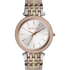 ZEGAREK MICHAEL KORS MK3203. Szare zegarki damskie marki Michael Kors, ze stali. Za 1299,00 zł.