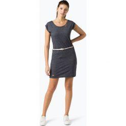 Odzież damska: Ragwear – Sukienka damska – Sofia, niebieski